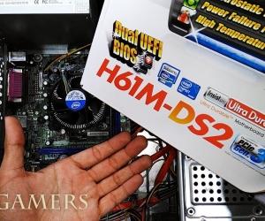 Gigabyte-Original-GA-H61M-DS2-Motherboard