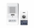 Wireless Digital Door-chime RL-3823 Doorbell