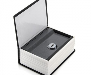 Home-Security-Dictionary-Book-Safe-Box-Storage-Key-Lock-Box-Cash-Jewellery-Saving-Money-Box