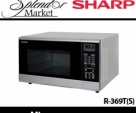 SHARP OVEN R369TS PRICE BD