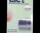 Selfie G Blood Glucose Monitoring System (New)