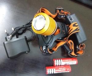 Rechargeable-Waterproof-Head-Lamp-LED-Flash-Light-3-Mode-