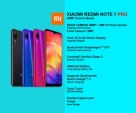 Xiaomi Redmi Note 7 Pro Global Version 4GB/64GB