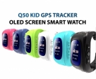 GPS Tracker Watch Location & Communication Finder for Kid;s