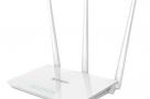 Tenda-Genuine-F3-300mbps-3-Antennas-Router