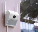 Wall-Mount-WiFi-1080P-PTZ-IP-Camera