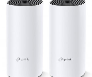 TP-Link-Deco-M4-2-Pack-Whole-Home-Mesh-Wi-Fi-System-AC1200-Dual-band-Router