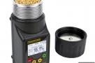 DRAMINSKI Grain Moisture Meter TwistGrain pro in Bangladesh