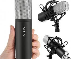 Yanmai-Q8-Professional-Condenser-Microphone