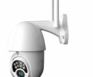 V380 APP 1080P Wifi Wireless PTZ IP Camera