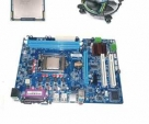 MB Asus & Core i5 Pro Graphics Card