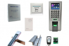 ZKTeco-Fingerprint-F18-Standalone-Access-Control-and-Time-Attendance-With-Adapter