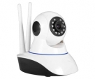 ZC-720 Night Vision WiFI HD IP Camera