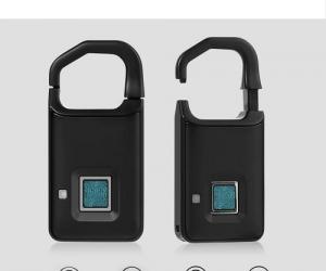 Anytek-P5-Fingerprint-Smart-Lock-Anti-theft-Locker-Waterproof