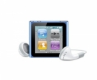 X01 Full Touch Mp4 Player 8GB FM