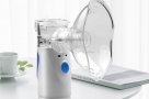 Portable-Household-Mesh-Nebulizer