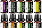 Miyuki-Essential-Oil-Organic-Plant-Natural-100-Pure-Oil-for-Diffuser-Humidifier-Massage-Sleep-Bath-SPA-Skin-Hair-Care-10ml