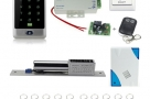 RFID-Card-Passowrd-Access-Control-System