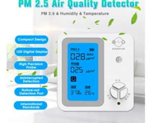 Air-Quality-Detector