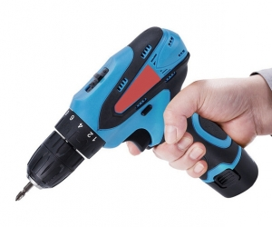 Rechargeable-Drill-Machine-Set-Rechargeable-Electric-Screwdriver-Set-12V