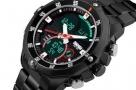 SKMEI 1146 Metal Wrist Watch Water-proof ( Original )