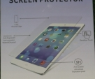 iPad Mini Screen Protector.