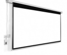 Motorized Projection Screen 14' X 14' Feet