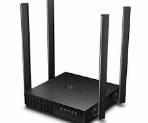 Tp-Link-Archer-C54-AC1200-Dual-Band-4-Antenna-MU-MIMO-Beamforming-Wi-Fi-Router