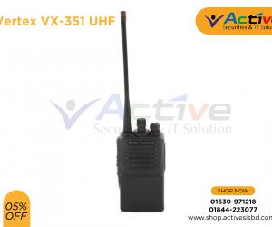 Vertex-VX351-Two-way-Walkie-Talkie-BD