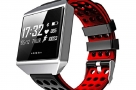 CK12-Smartwatch-Blood-Pressure-Heart-Rate-Monitor-Waterproof-Red