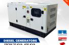 150-KVA-Ricardo-Engine-Diesel-Generator-