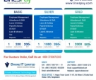 The Best ERP Software for LinesPay