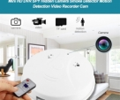 Mini-Camera-Smoke-Detector
