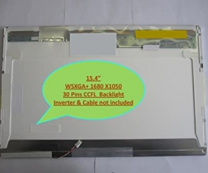 Used-154-Laptop-lcd-display-screen-B154EW08-Running