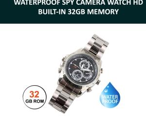 Camera-Watch-Built-in-32GB-Memory-