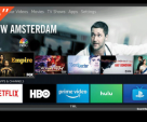 THL 55 INCH -(Fiber/Black)DK4 SMART ANDROID LED HD TV