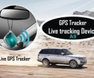 GPS Tracker Live Tracker