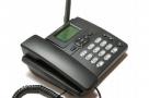 ETS 3125i Land Phone FM Radio