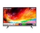 75inch samsung 4k smart HDR LED TV NU7100
