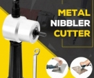 Metal-Cutter-Blade-Nibbler-Double-Head-Metal-Cutter-Tool-Drill-Attachment-Cutting-Tool-Free-Newest-Metal-Cutting-Steel