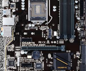 Gigabyte-GA-Z170-HD3-DDR3-Desktop-Motherboard