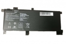 Replacement for Asus A456U X456U Series Notebook C21PQ9H Black 7.6V 38Wh 4840mAh