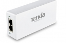 Tenda PoE30G-AT PoE Injector delivers up to 30W output power per port
