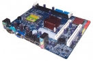 New-Esonic-Genuine-G31-DDR2-motherboard-