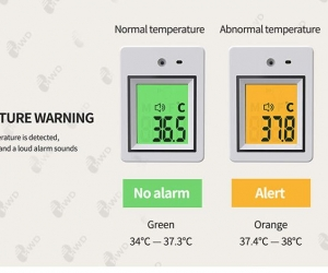 infrared-body-wall-thermometer-