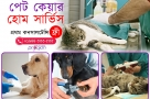 Pet Care Service In Dhaka Mohammadpur