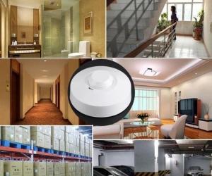 Motion-sensor-360-degree-Microwave-Radar-Sensor-Light-Control-Switch-power-saving-Ceiling-wall-Mounted-Adjustable-Smart-Motion-Sensor-Light-Radar-Switch