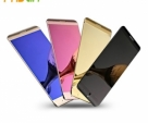 Anica A7 Super Slim Dual Sim Touch Phone intact Box