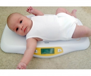 Beurer-BY80-Digital-Baby-Weight-Scale-Germany