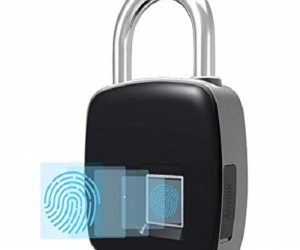 Anytek-P3-Plus-Bluetooth-Smart-Fingerprint-Lock-Waterproof-Anti-theft-Security-Padlock